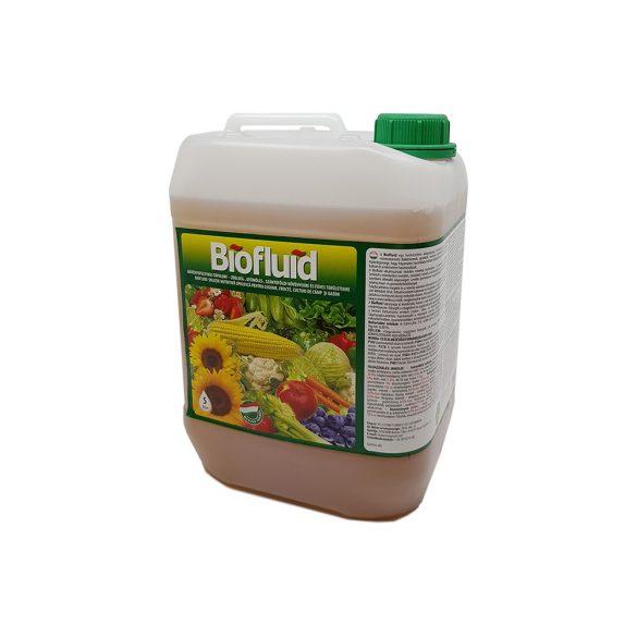 BioFluid Általános BIO tápoldat 5 liter