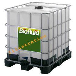 BioFluid nagyfelhasználók részére, lédig kiszerelésben