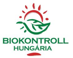 A BioFluid® a Biokontroll Hungária Nonprofit Kft. által regisztrált, biogazdálkodásban engedélyezett szer.